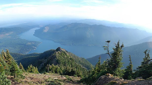 Lake Cushman Camping: Everything you need to know