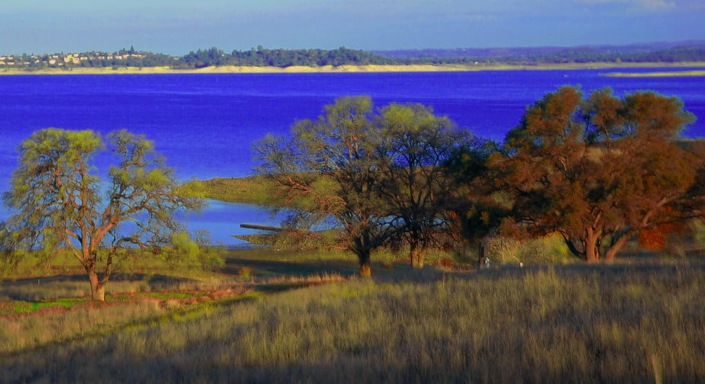 Folsom Lake Camping: Everything you need to know