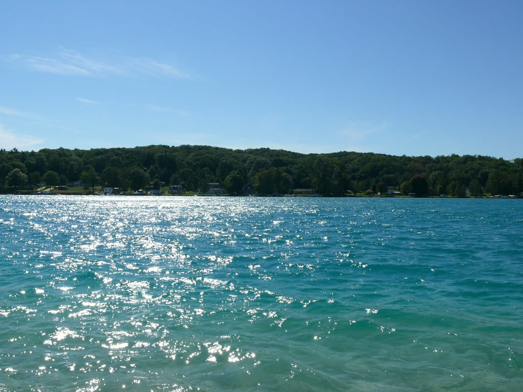 The Guide to Torch Lake Camping