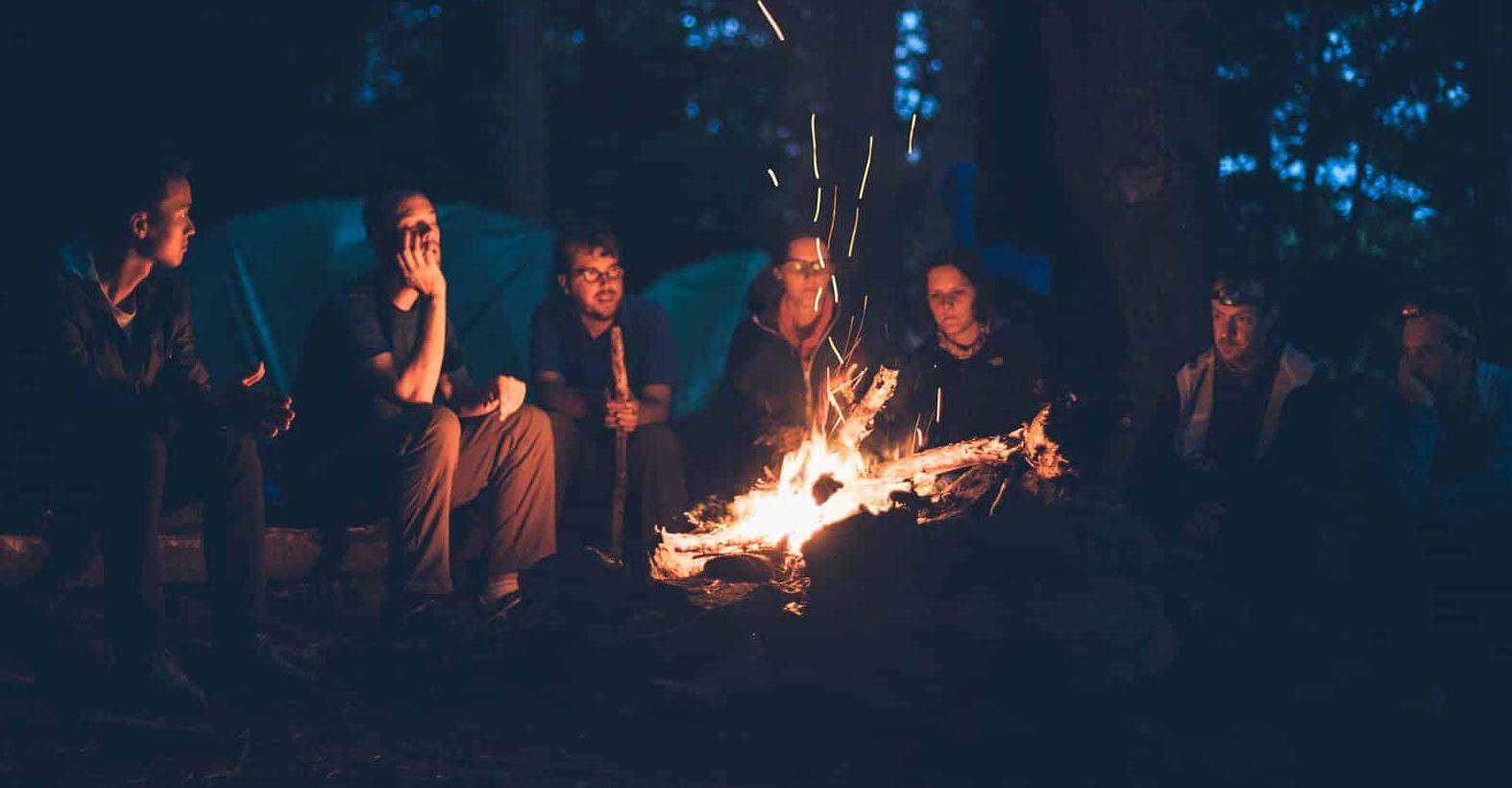 GrillTrade Fire Starter Review
