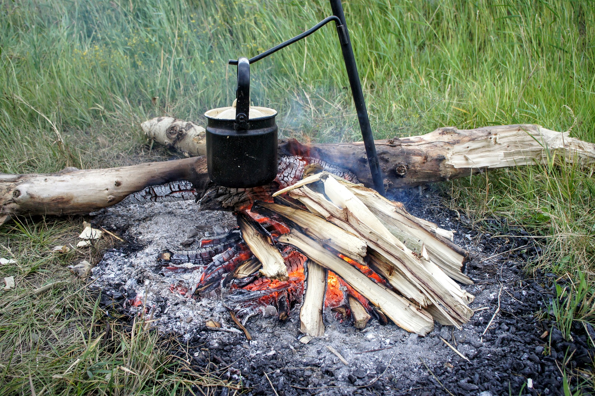 How to Use a Camping Percolator