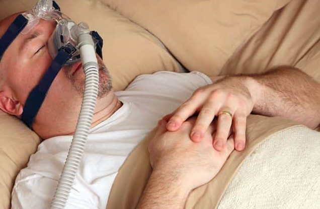 How to go camping with a CPAP machine?