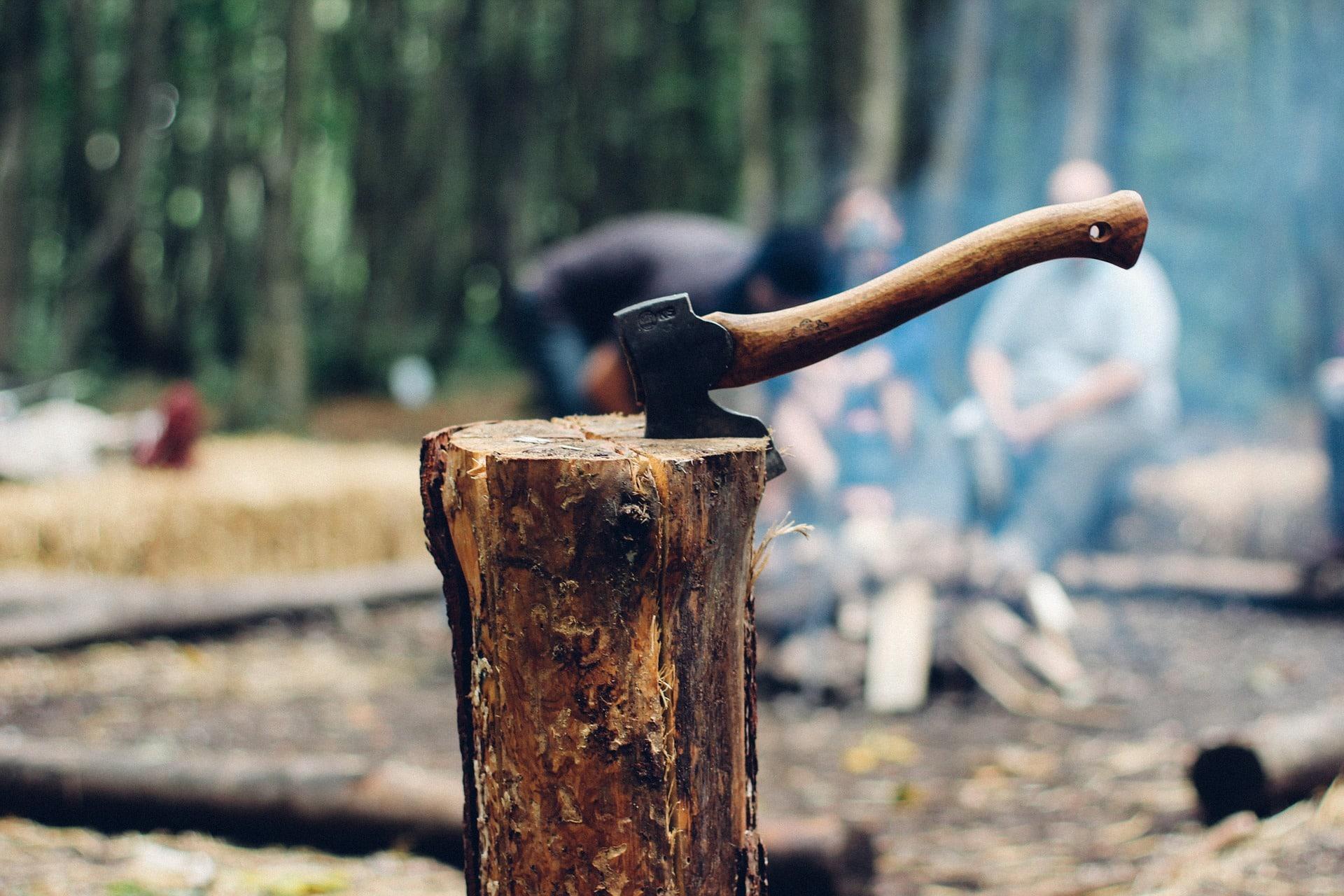Husqvarna Camping Axe Review 2020
