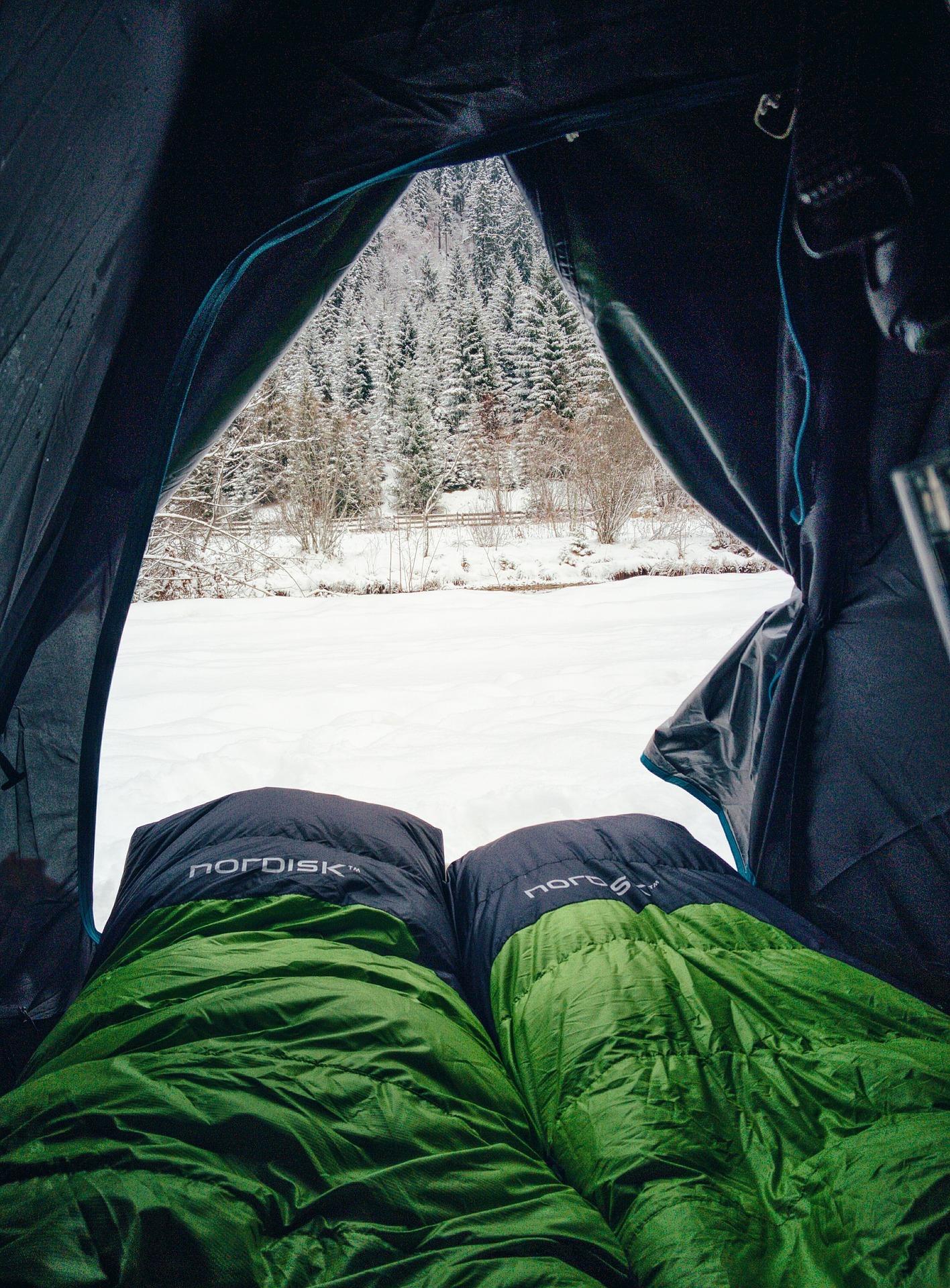 Coleman Brazos 20 Degree Sleeping Bag Review