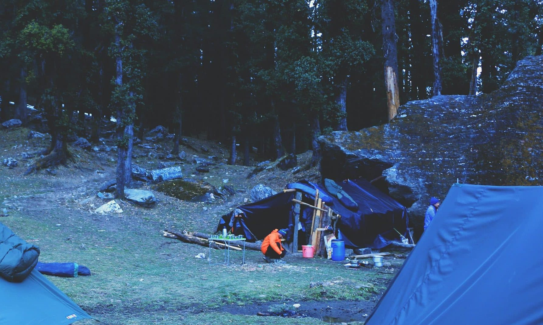 10 Tips for a Quiet Camping Generator
