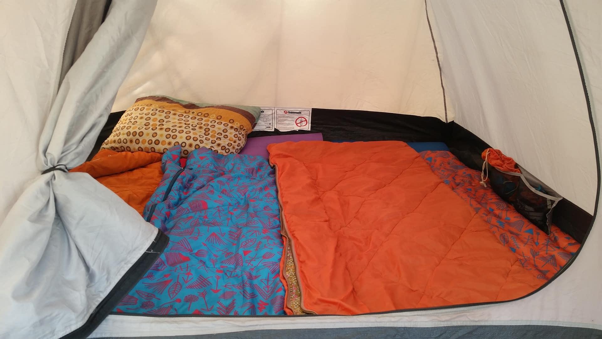 Best Heated Sleeping Bag