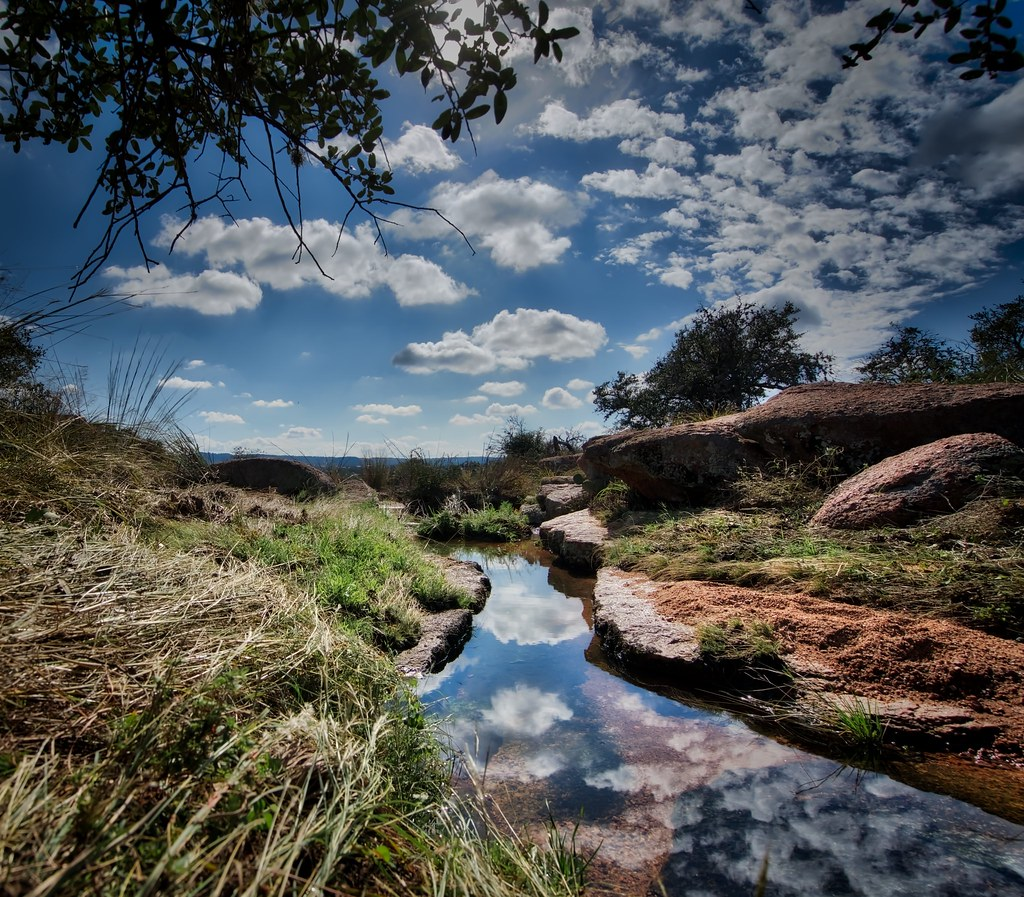 Enchanted Rock Camping Guide