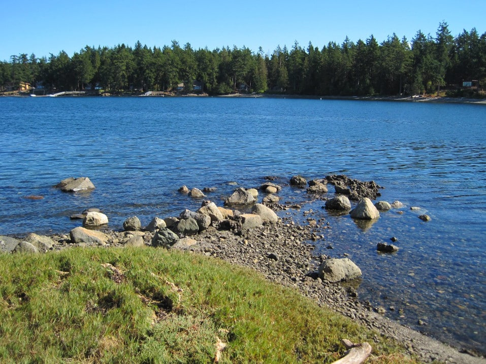 Lopez Lake Camping Guide