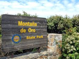 State Park at Montana de Oro