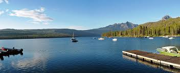 Redfish Lake Camping Guide