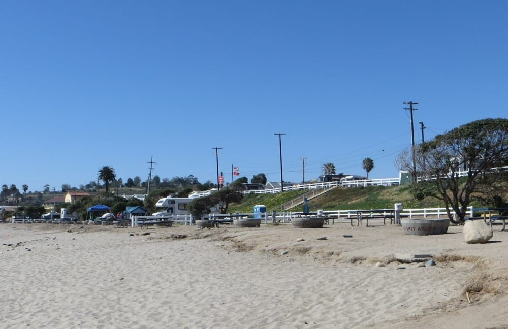 San Onofre Camping Guide