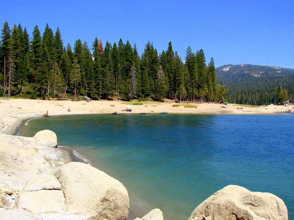 Shaver Lake Camping Guide