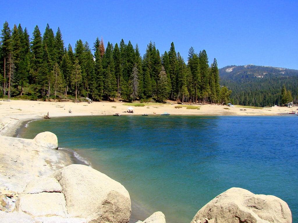 Shaver Lake Camping Guide