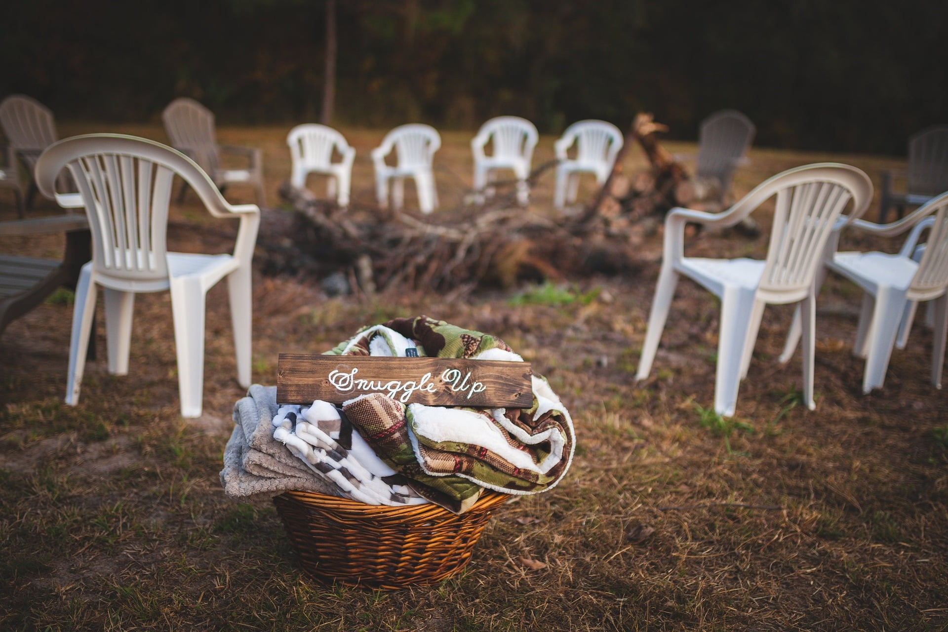Best Camping Blanket  2020