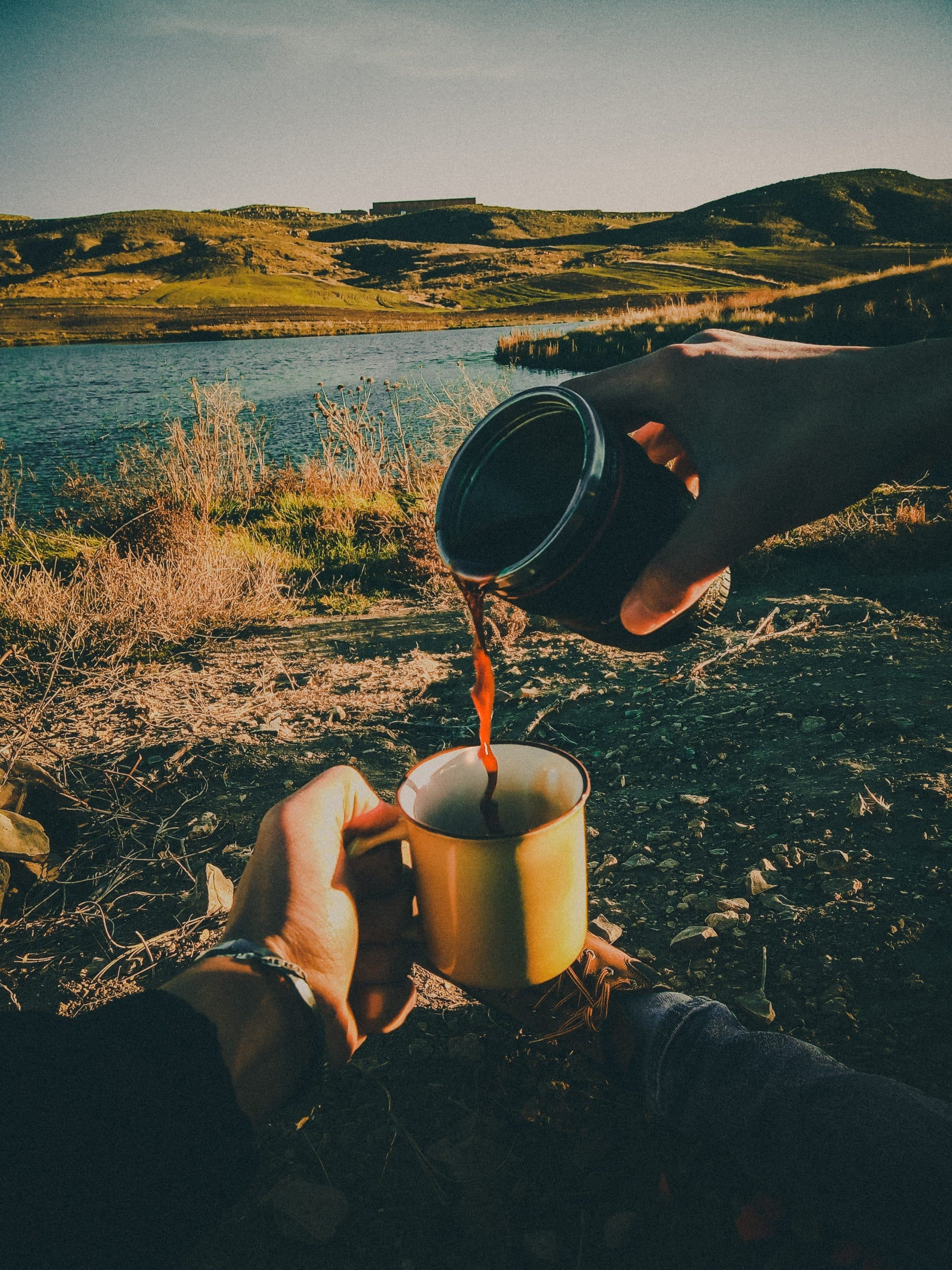 Camping Coffee Essentials